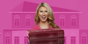 BWW Review: LEGALLY BLONDE at Crown Theatre Photo