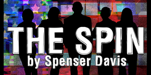 BWW Review: THE SPIN at Street Corner Arts Photo