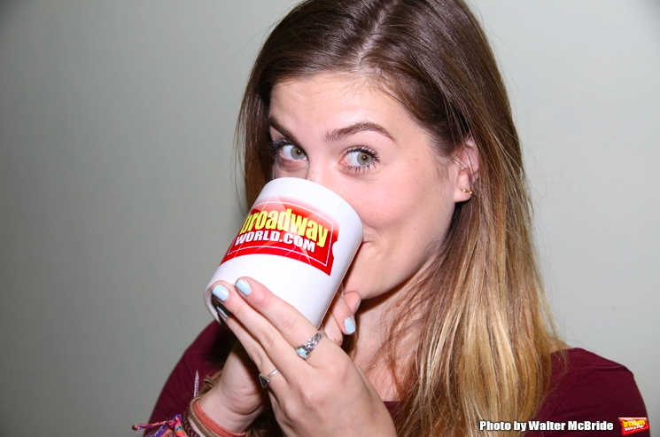 Wake Up With BWW 4/19: Sutton Foster Speaks on Rudin Controversy, and More
