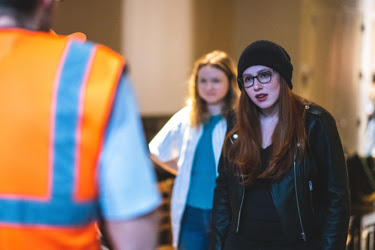 Student Blog: Advice To Those Who Want To Do Theatre