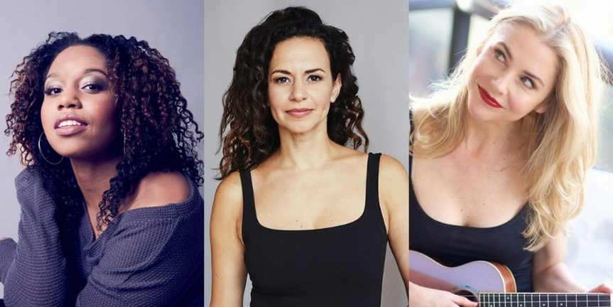 Mandy Gonzalez, Brittney Johnson & More Streaming This Week on BroadwayWorld Events - Apri Photo