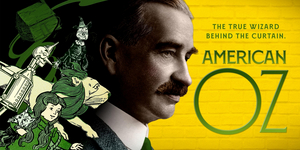 BWW Interview: MacLowry & Strain Talk AMERICAN OZ on PBS Video