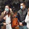 Israel Ends Outdoor Mask Mandate Following Low Infection Rates Photo