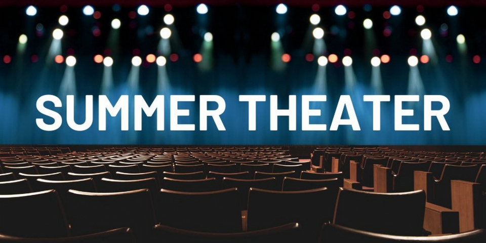 What's On Stage This Summer? Check Out Our Guide To Theatre Across The Country!