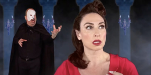 Watch Margherita, Oscar & More in THE MUSICAL OF MUSICALS (THE MUSICAL) Video