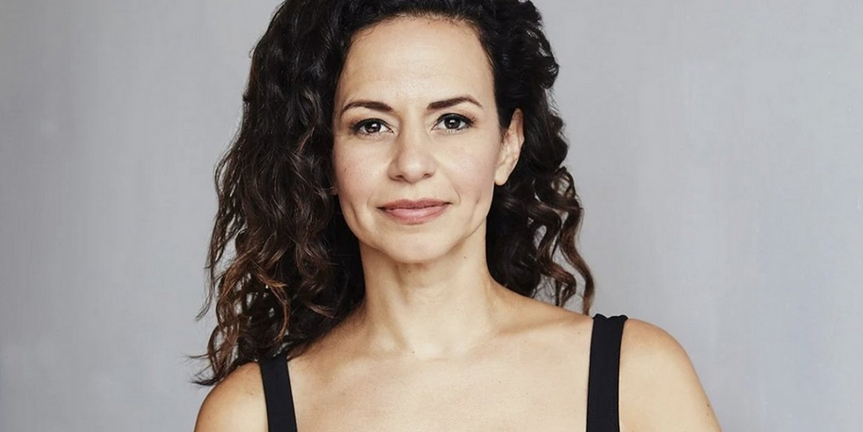 VIDEO: Mandy Gonzalez Visits Backstage LIVE with Richard Ridge- Watch Now! Photo