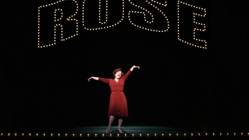 The Moms of Broadway: Spotlight on Mama Rose