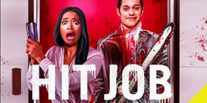 LISTEN: Hear the Audio Trailer for HIT JOB, Premiering April 22 on Audible Video