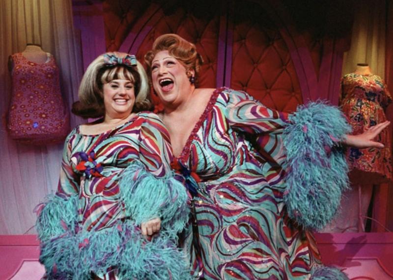 The Moms of Broadway: Spotlight on Edna Turnblad