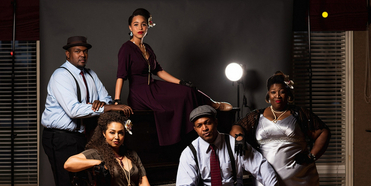 West Valley Arts Brings The Music Of 'Fats' Waller To Life With AIN'T MISBEHAVIN' Photo