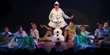 A Summer Full Of Youth Programming Fun Announced At Ogunquit Playhouse Photo