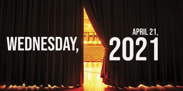 Virtual Theatre Today: Wednesday, April 21- with Mandy Gonzalez, Amber Cabral, and More! Photo