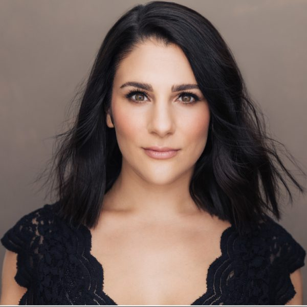 Meet the Stars of Stage Door: Gianna Yanelli Reveals Her Love of Patti LuPone, Barbra Streisand and Taylor Swift!