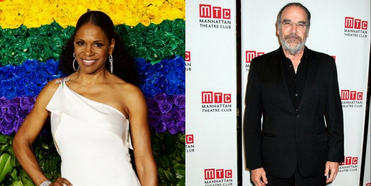 Audra McDonald & Mandy Patinkin Will Appear on FINDING YOUR ROOTS Photo