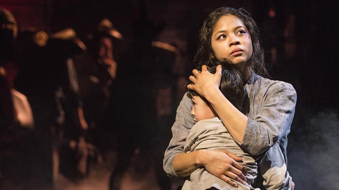 The Moms of Broadway: Spotlight on Kim
