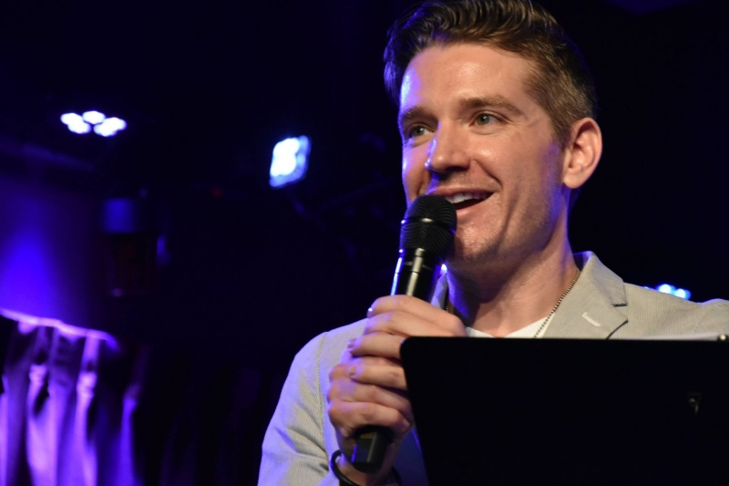 BWW Review: New York's Poetry/Cabaret Emerges From The Pandemic & Moves Online WIth Poetry/Cabaret: RENEWED! at FaceBook Live