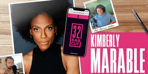 Kimberly Marable Talks HADESTOWN & More on 32 BAR CUT Video