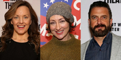 Carmen Cusack, Raúl Esparza, Alice Ripley, and More Join Berkeley Rep Original Film Projec Photo