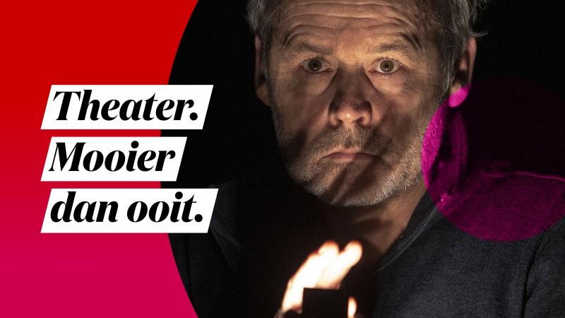 BWW Feature: ALBERT VERLINDE GEEFT STARTSEIN VOOR CAMPAGNE 'MOOIER DAN OOIT!'