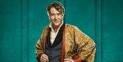 Guest Blog: Adrian Lukis In Defence of Jane Austen's Wickham Photo