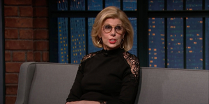 Christine Baranski Shares Her Favorite Tony Awards Memories Video