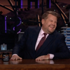 VIDEO: James Corden Wishes Queen Elizabeth & Patti LuPone a Happy Birthday