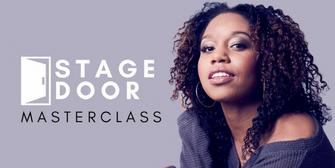 Brittney Johnson to Teach Virtual Masterclass Through Stage Door Photo