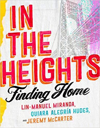 AUDIO:  Escucha el opening de la película de IN THE HEIGHTS