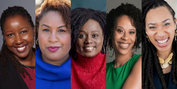 Theaters Join Forces For First Annual National BLACK MOTHERHOOD AND PARENTING NEW PLAY FES Photo
