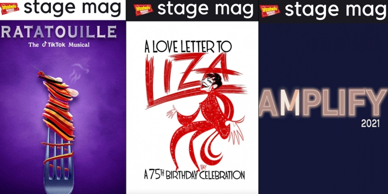 BroadwayWorld Launches Stage Mag 2.0 with a Sleek, New Design!