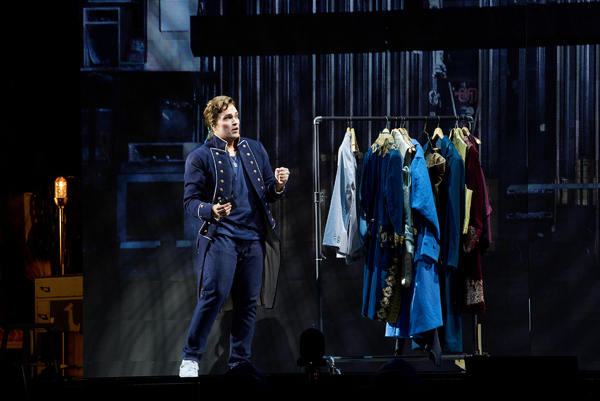 Photos: First Look at THE BARBER OF SEVILLE at San Francisco Opera