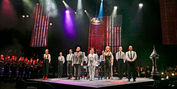 BWW Review: CHESS THE MUSICAL at Regent Theatre Photo