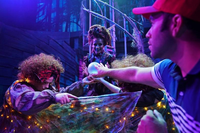 BWW Review: BIG FISH at Titusville Playhouse