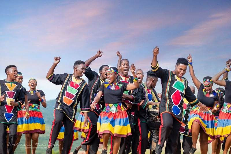 BWW Interview: Matthew Counihan talks about directing AFRICAN PULSE - CELEBRATING THE NDLOVU YOUTH CHOIR