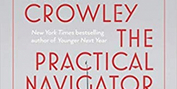 Chris Crowley Releases Debut Legal Mystery Novel THE PRACTICAL NAVIGATOR Photo