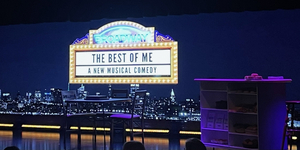 BWW Review: BEST OF ME- A NEW MUSICAL COMEDY at Blue Gate Theatre Photo
