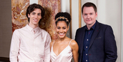 Lucy St Louis and Rhys Whitfield Join Killian Donnelly in THE PHANTOM OF THE OPERA Upon We Photo