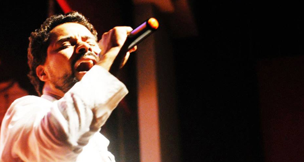 BWW Previews: 30 Years of GONZAGUINHA's Death Will Be Remembered In a Free Live Streaming