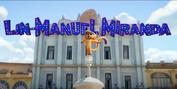 VIDEO: Watch the Teaser for Lin-Manuel Miranda's VIVO! Photo