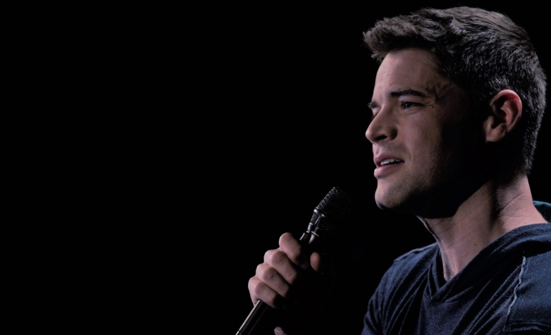 BWW Interview: Jeremy Jordan of CARRY ON, Debuting on 54 Below Premieres May 6th