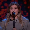 VIDEO: Kelly Clarkson Covers 'What Part Of No'