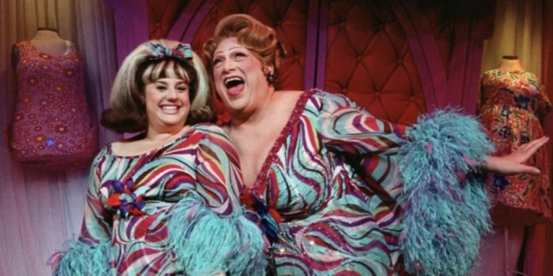 The Moms of Broadway- Spotlight on the the 10 Most Motherly Characters of the Stage