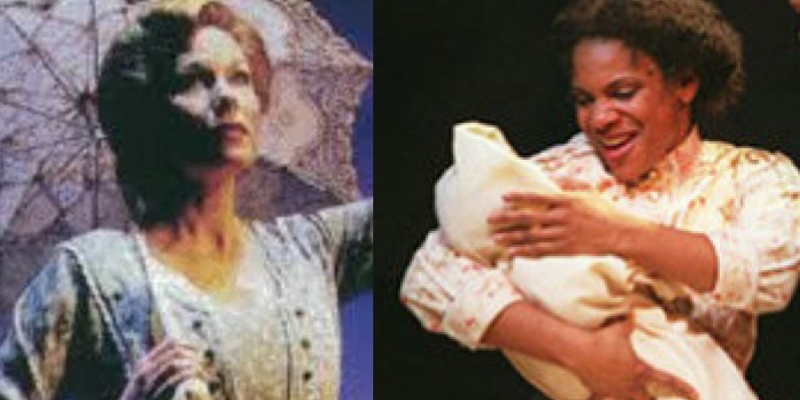 The Moms of Broadway: Spotlight on Mother and Sarah