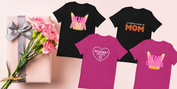 Shop the New Broadway Mom Line on BroadwayWorld's Theatre Shop! Photo