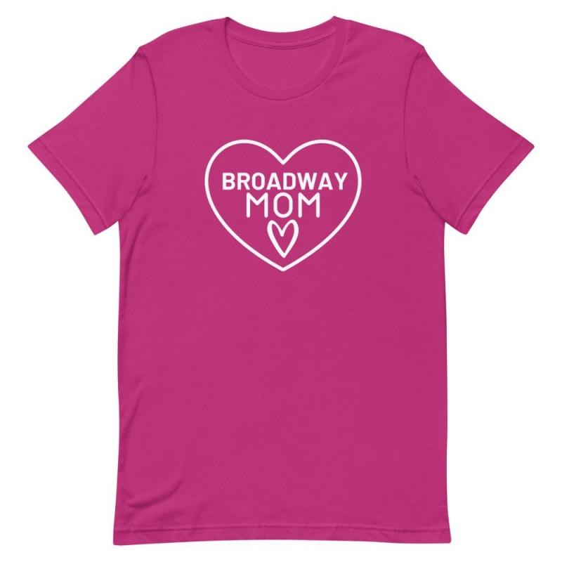 Shop the New Broadway Mom Line on BroadwayWorld's Theatre Shop!