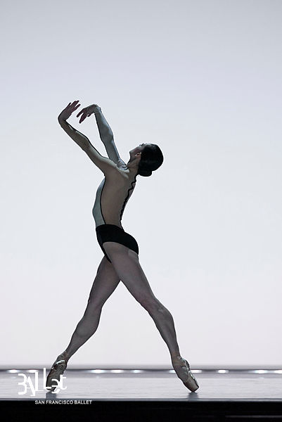 BWW Review: PROGRAM 05 at San Francisco Ballet Highlights the Talents of Its Superb Dancers