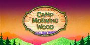 CAMP MORNING WOOD Returns to the Asylum Theater Photo