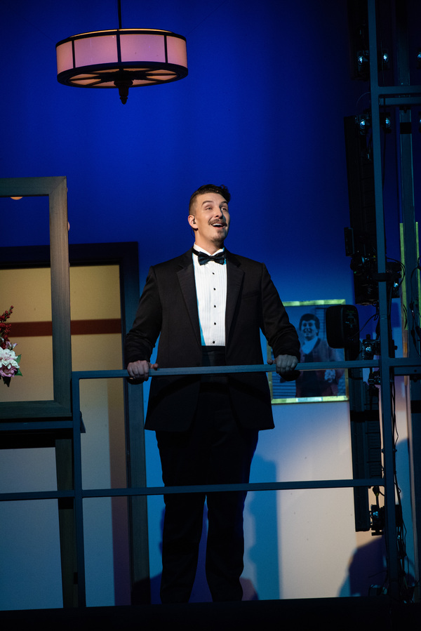 Photos: San Francisco Opera Present THE ADLERS: LIVE AT THE DRIVE-IN