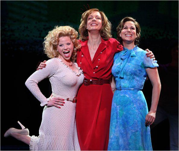 UN DÍA COMO HOY: 9 TO 5 se estrenaba en Broadway