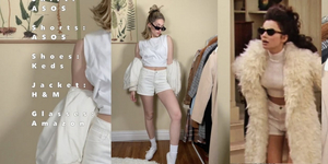 6 TV Musical-Inspired Looks on The Dressing Room with Jamie Glickman! Video